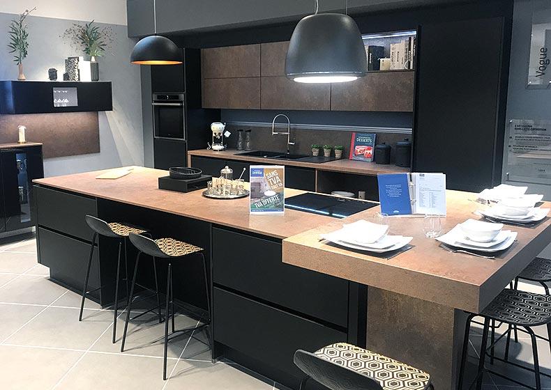 IXINA AixenProvence Cuisine équipée Et Surmesure - Cuisiniste aix en provence